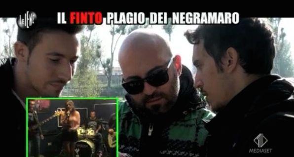 Billo Venanzio e Giuliano Sangiorgi