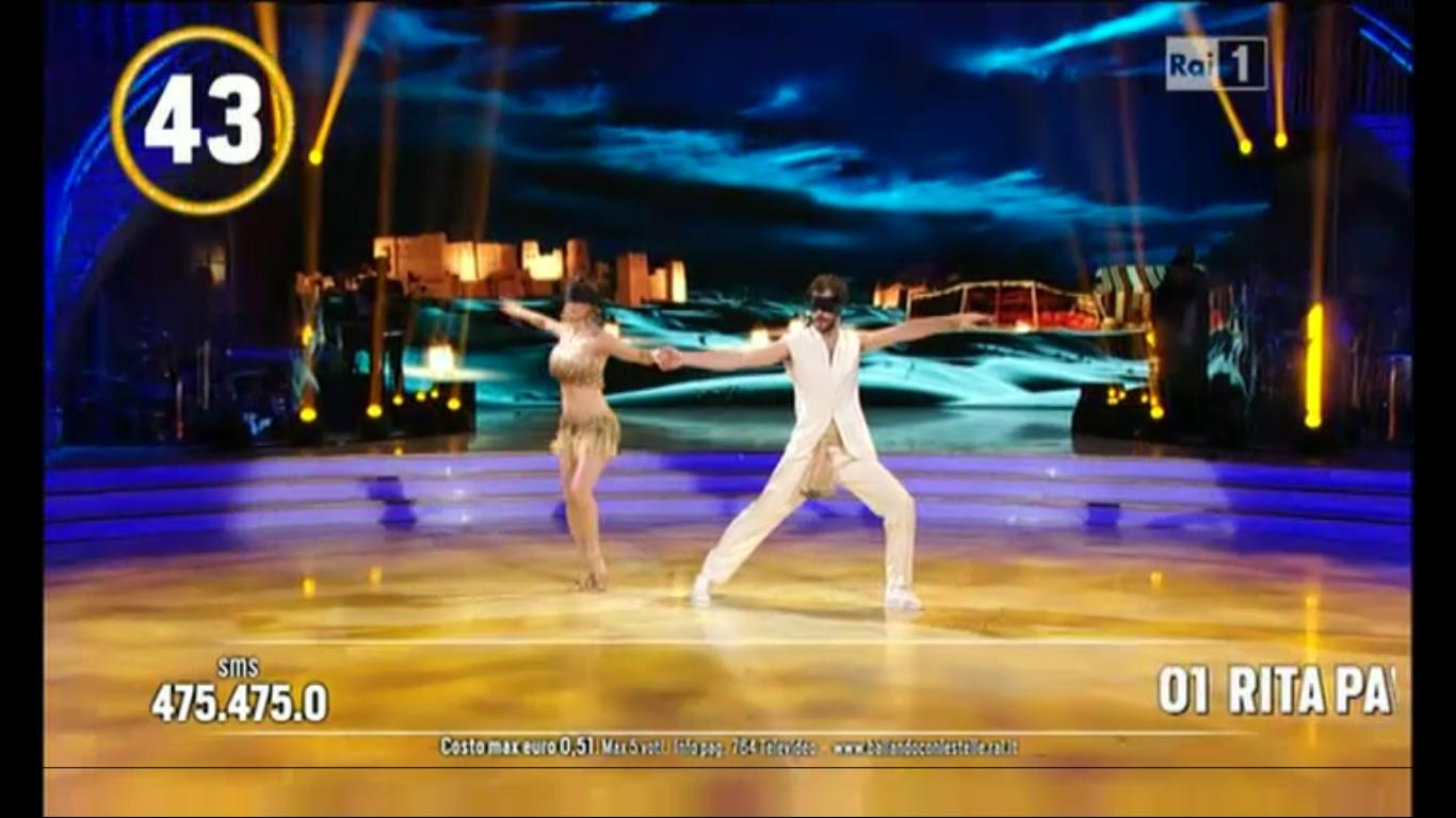 Iago Garcia Blind Dance