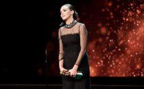 Ilenia Pastorelli dal GF ai David di Donatello 2016: migliore attrice protagonista