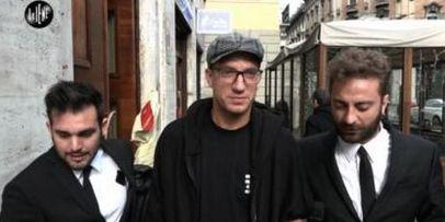 Maxi Lopez Corti e Onnis