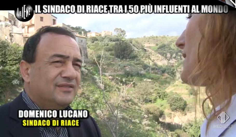 Nina Palmieri, il progetto di integrazione sposato dal sindaco Lucano