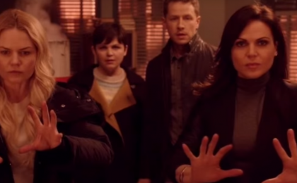 Once Upon a Time 6 stagione, episodio 6×11: anticipazioni e spoiler