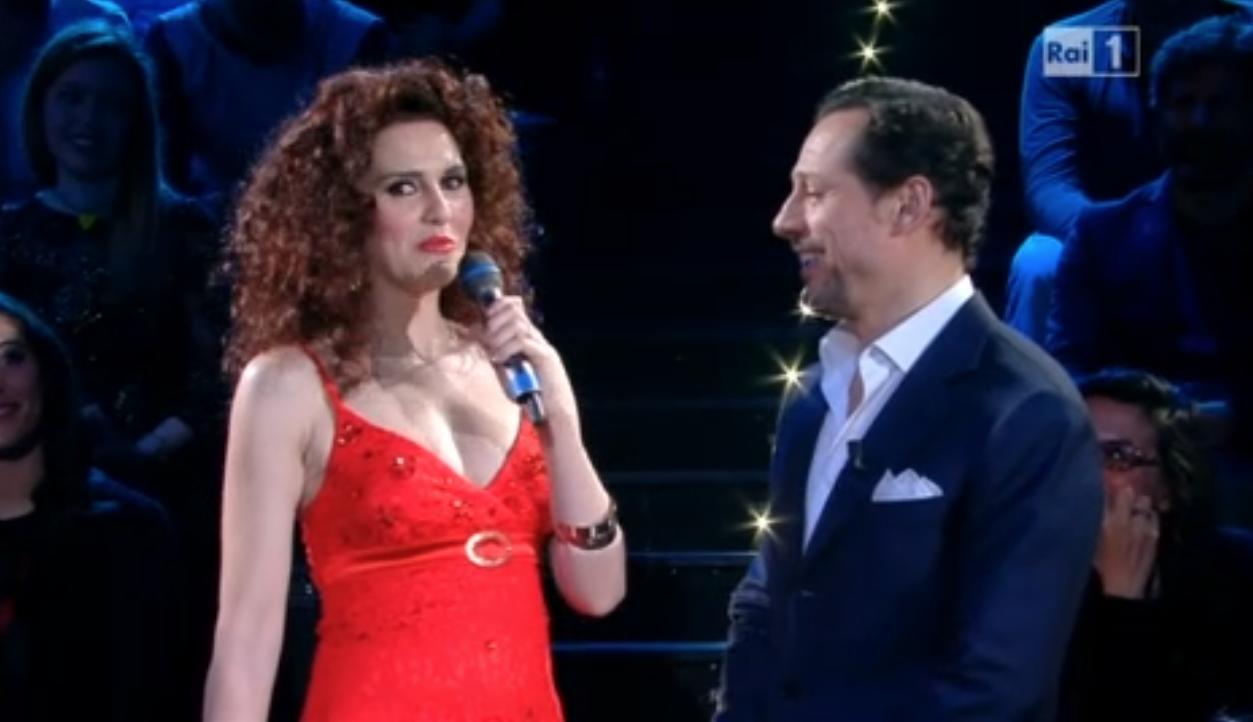 Paola Cortellesi intervista Stefano Accorsi