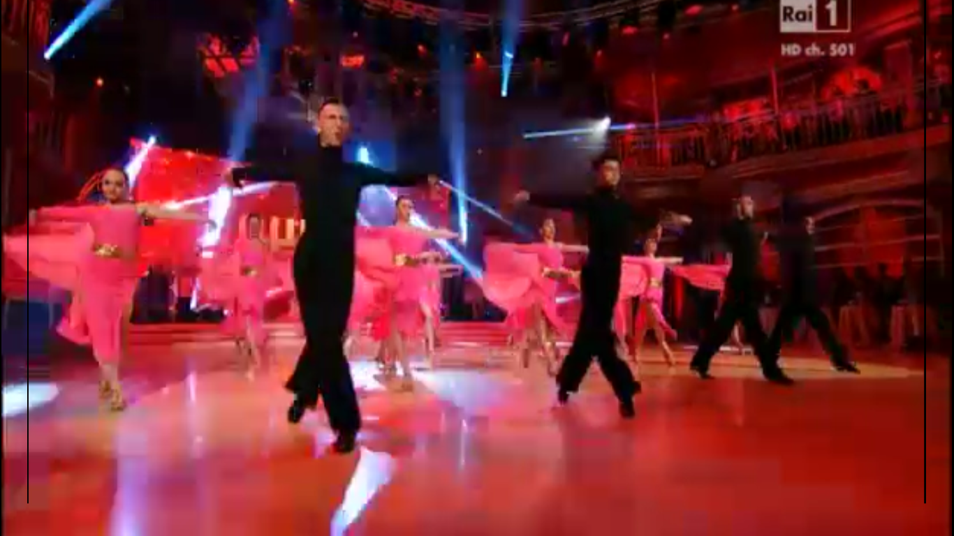 Quick Dance 2