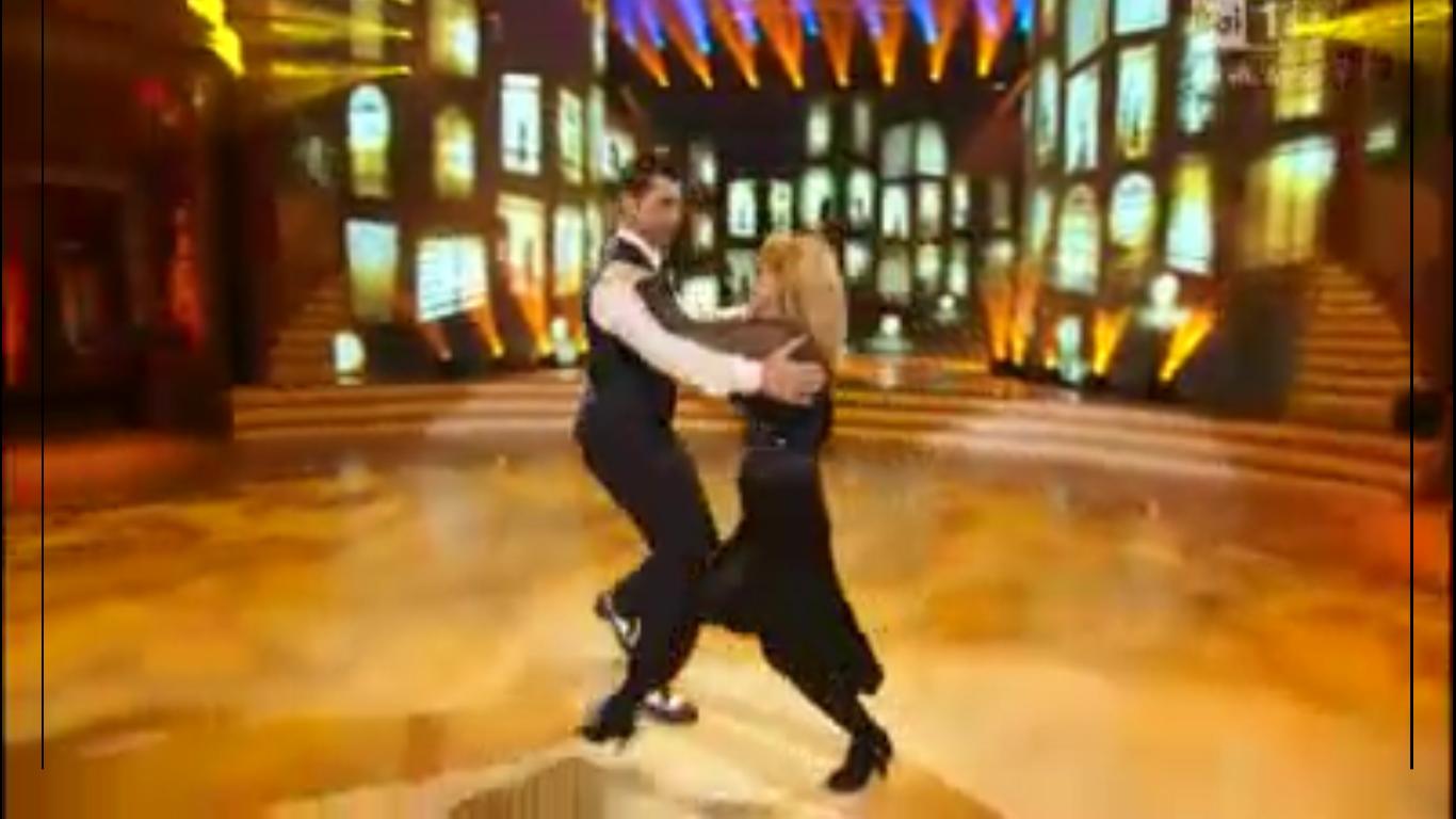Rita pavone tango