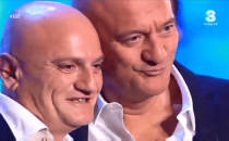 Italia's got talent, esibizioni 6 04 2016