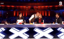 Italia's got talent, esibizioni 20 04 2016