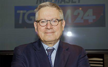 """Paolo Liguori a Televisionando: """"Raffaele Sollecito opinionista? E' stato assolto"""" [INTERVISTA]"""