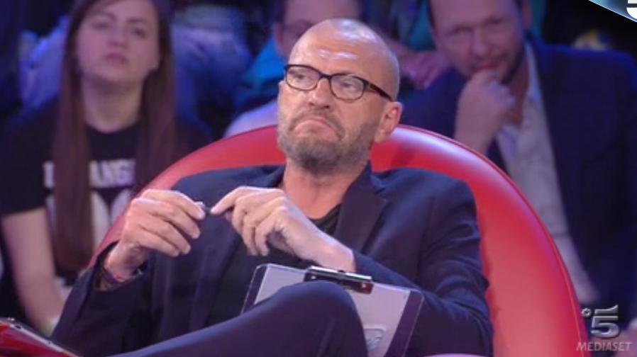 11 Biagio Antonacci quarto giudice settima puntata Amici 15