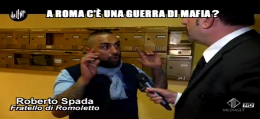 11 Luigi Pelazza, il dubbio che ad Ostia ci sia la mafia