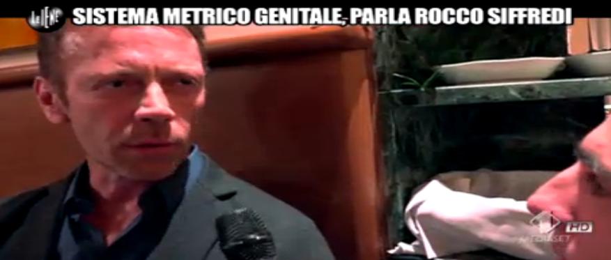 17 Cisco, Sistema metrico genitale, parla Rocco Siffredi