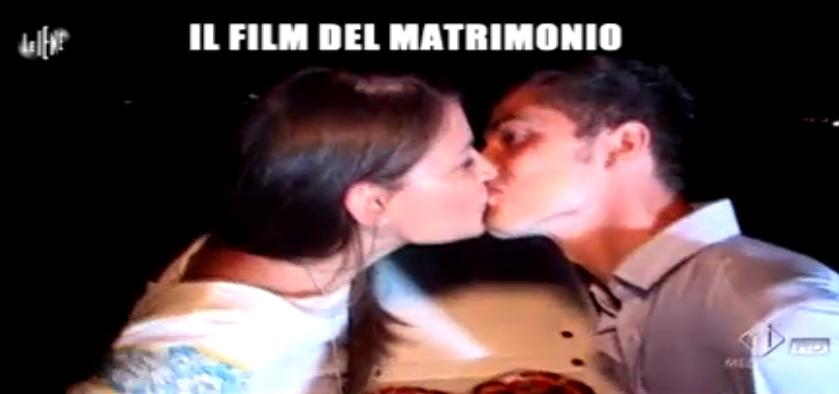 23 Enrico Lucci, Il film del matrimonio