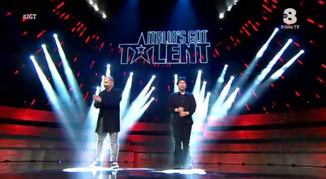 36 Nessun illusionista tra i finalisti di Italia's got talent 2016