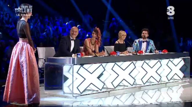 53 La finale di Italia's got talent 2016