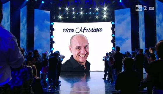 Made in Sud: l'omaggio dei comici a Massimo Borrelli [Video]
