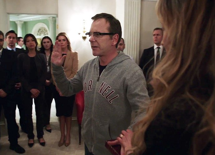 Designated Survivor Teaser