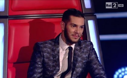 The Voice 4, dodicesima puntata, secondo Live Show: scelti due talenti per squadra