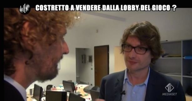 Filippo Roma Alessio Bariletti