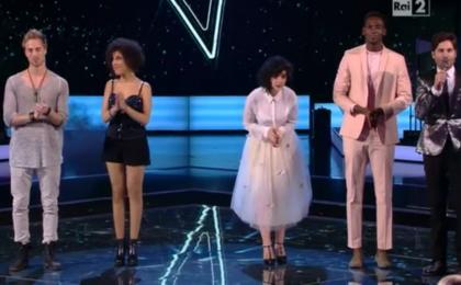 The Voice 4, terzo live – semifinale: i nomi dei finalisti