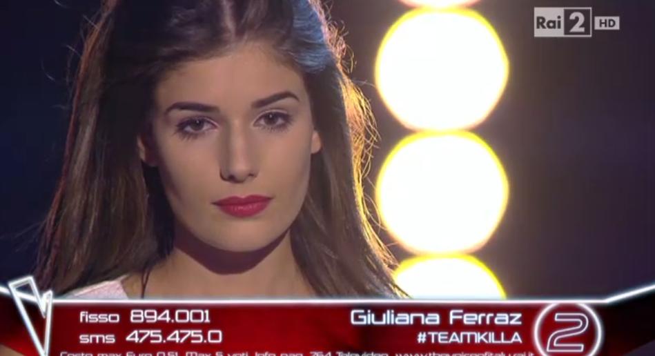Giuliana Ferraz