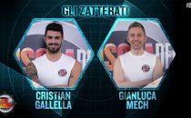Christian Gallella e Gianluca Mech: brutta lite dopo la registrazione di Verissimo