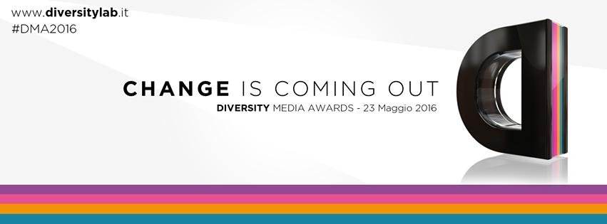 Diversity Media Awards su Dplay: i vincitori della prima edizione