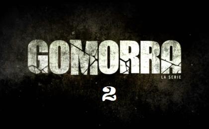 Gomorra 2 su RAI 3 dal 31 marzo 2017: sei puntate in onda il venerdì sera