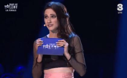 Italia's got talent: la finale del 13 maggio 2016 in diretta live