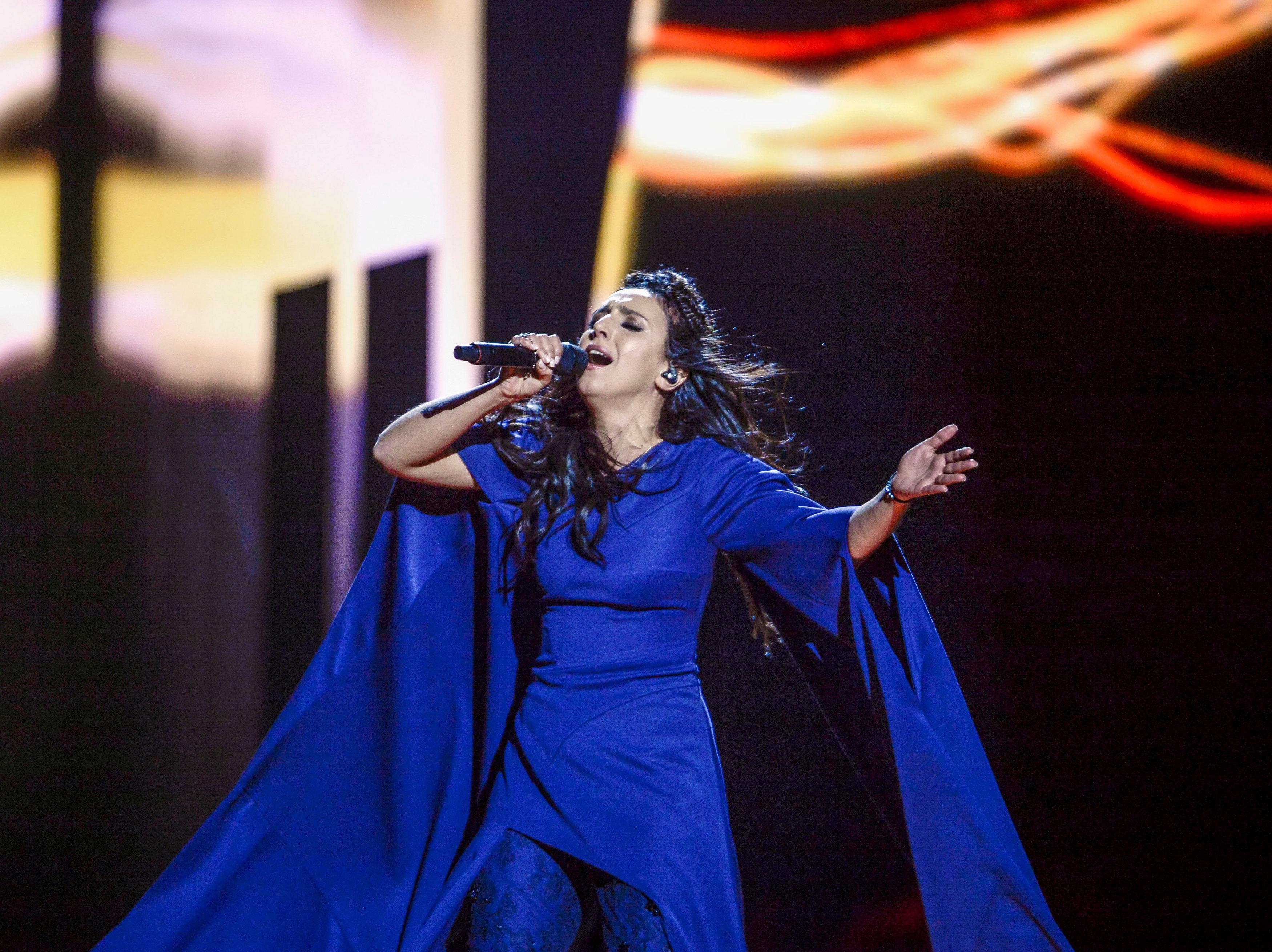 Eurovision Song Contest 2016, vince l'Ucraina con Jamala