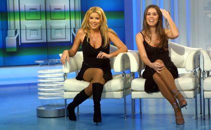 Domenica Live, Loredana Lecciso su Albano e Romina: 'Sono sicura della mia relazione'