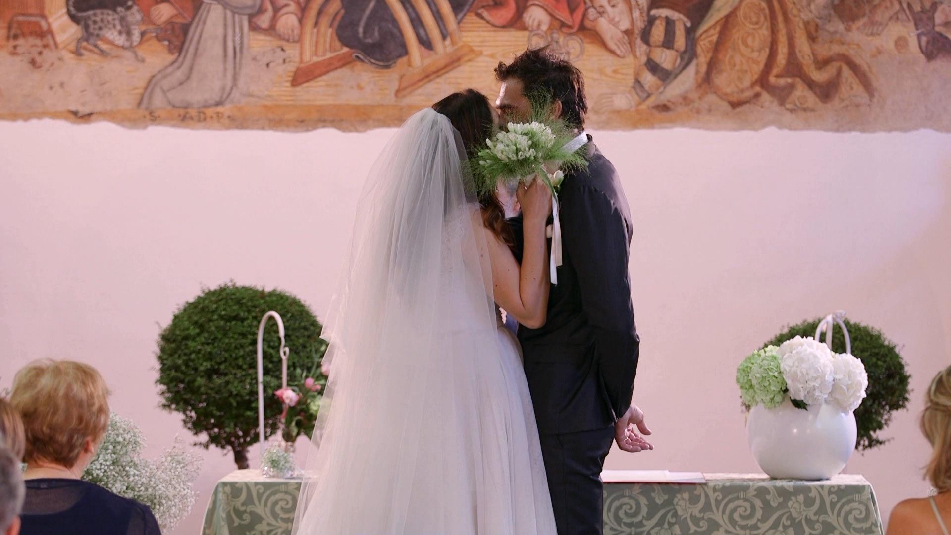 Matrimonio a prima vista Italia su Sky Uno dal 19 maggio 2016: 3 coppie si sposano al buio
