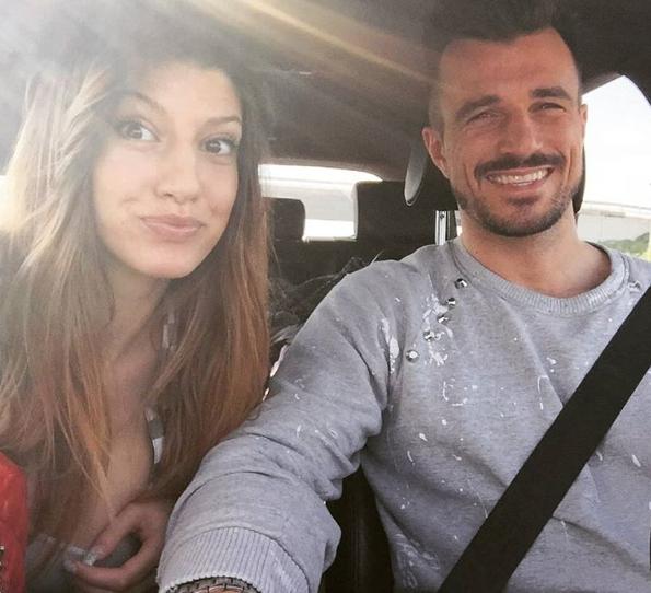 Luca Dorigo fidanzato con Giulia Risari, nuovo amore per l'ex tronista di Uomini e Donne