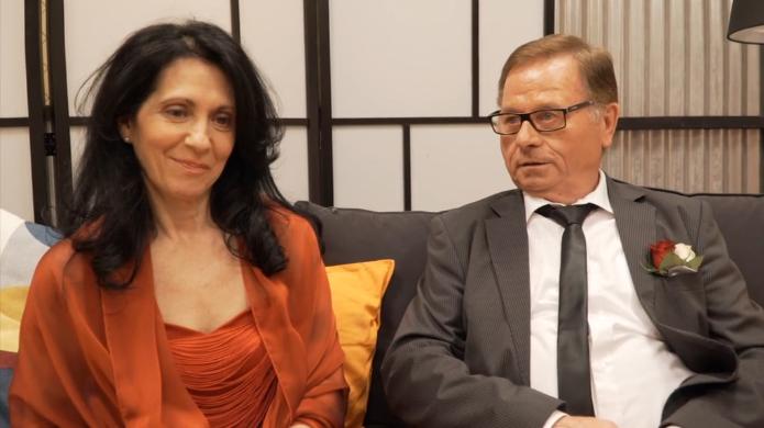 Trono over, Francesco e Aurora: il cavaliere innamorato lascia la trasmissione