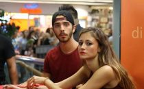 Cristian Lo Presti e Virginia Tomarchio si sono lasciati, scoppia un'altra coppia di Amici