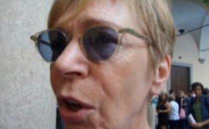 Milena Gabanelli: 'Report mi porta dentro i drammi degli altri'