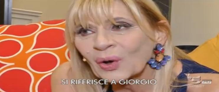 17 Gemma recupera il rapporto con Giorgio, gennaio 2016