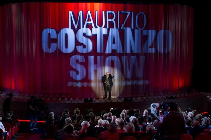 Maurizio Costanzo Show 2016: ospiti della quinta puntata del 4 dicembre