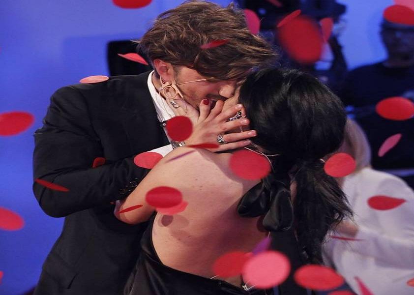 Grande Fratello VIP: Giulia De Lellis entrerà nella casa con Andrea Damante?