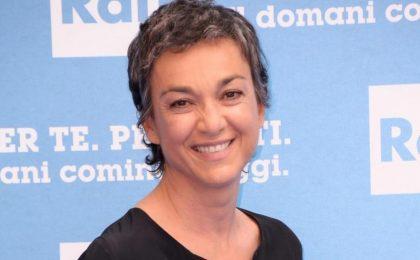 """Daria Bignardi: """"Vi presento la nuova Rai 3"""""""