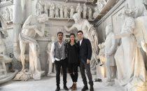 Sacrificio damore, la nuova fiction di Canale 5 in onda nel 2017: nel cast Francesco Arca, Giorgio Lupano e Francesca Valtorta