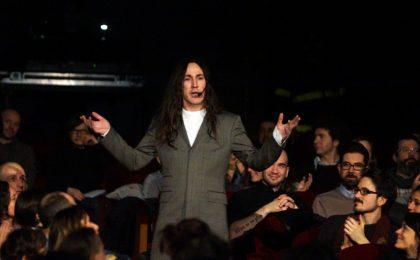 Manuel Agnelli: 'A X Factor 2016 porto la mia visione della musica' [Video]