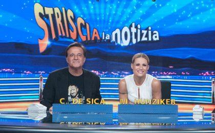 Zelig 2016, conduttori Michelle Hunziker e Christian De Sica? Il ritorno su Canale 5