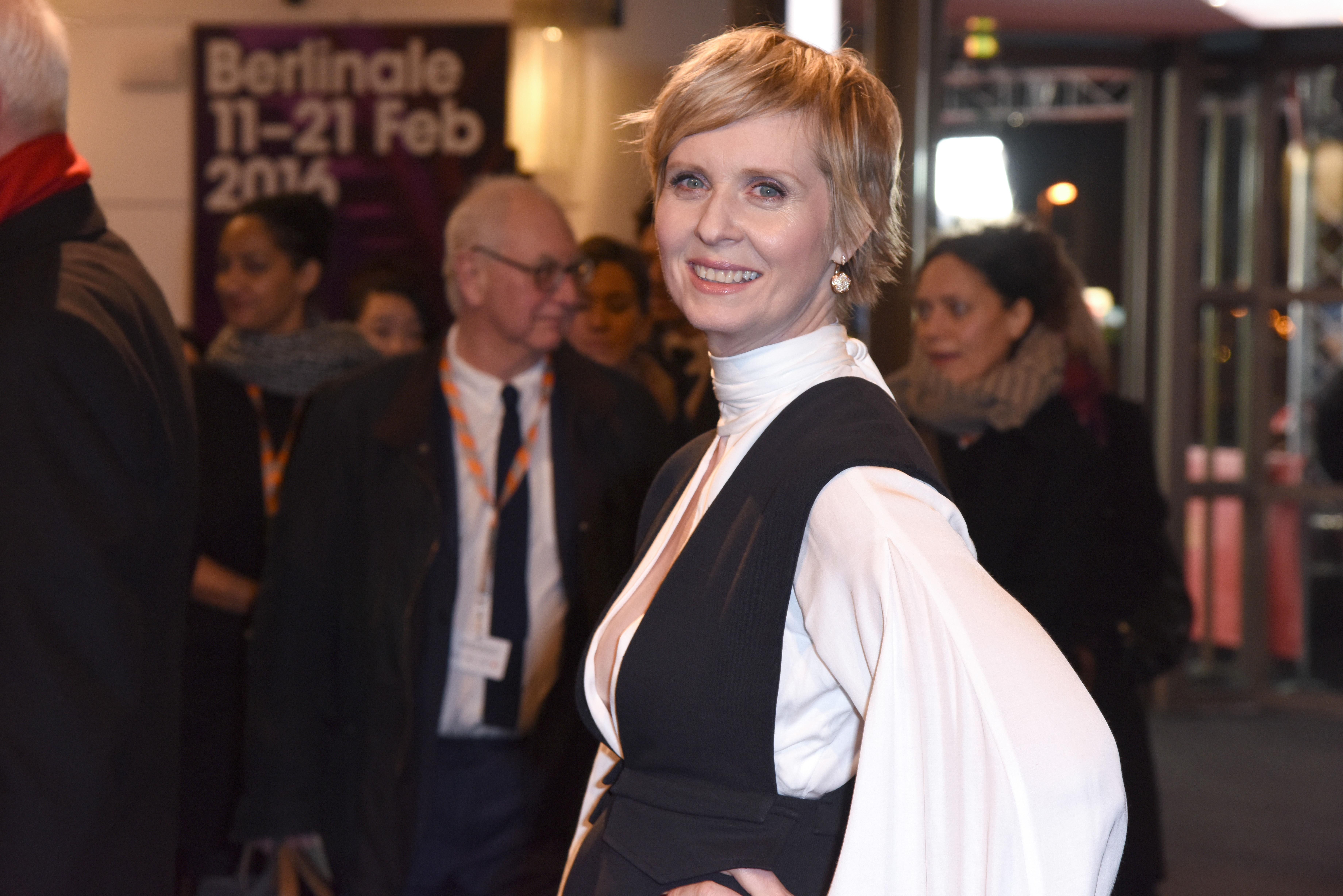 Berlinale 2016: Premiere von A Quiet Passion