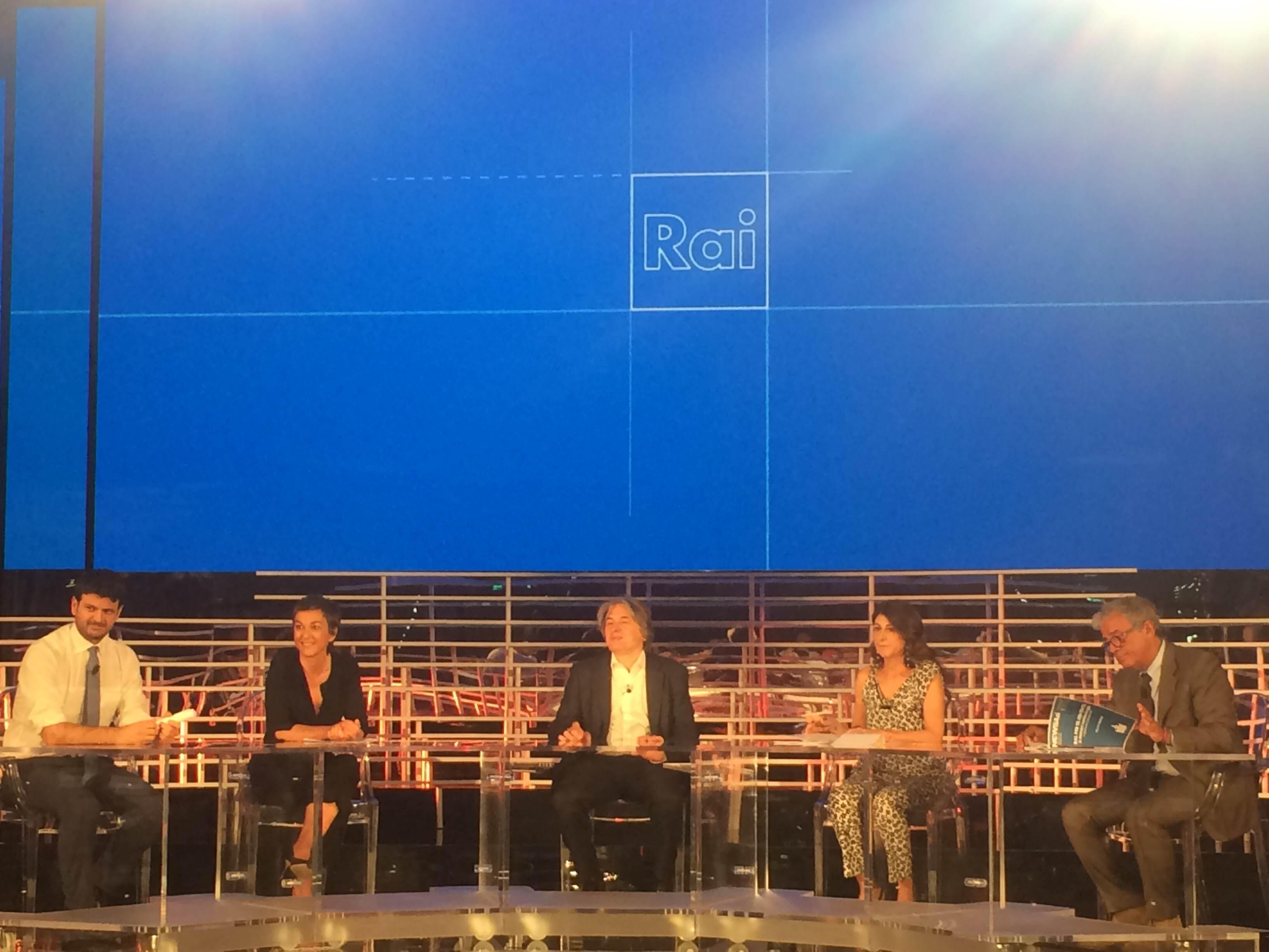 Palinsesti RAI 1 autunno 2016: i nuovi programmi in onda da settembre