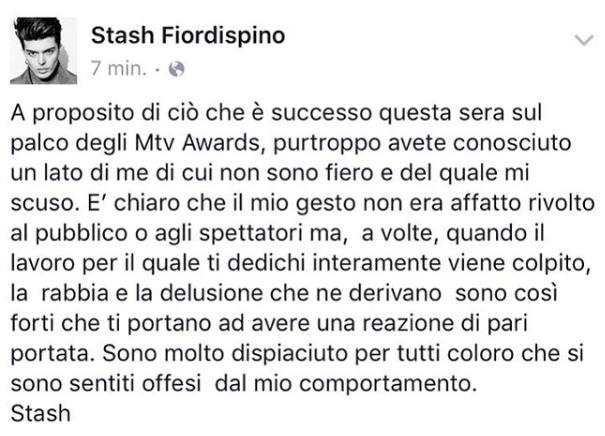 stash su facebook