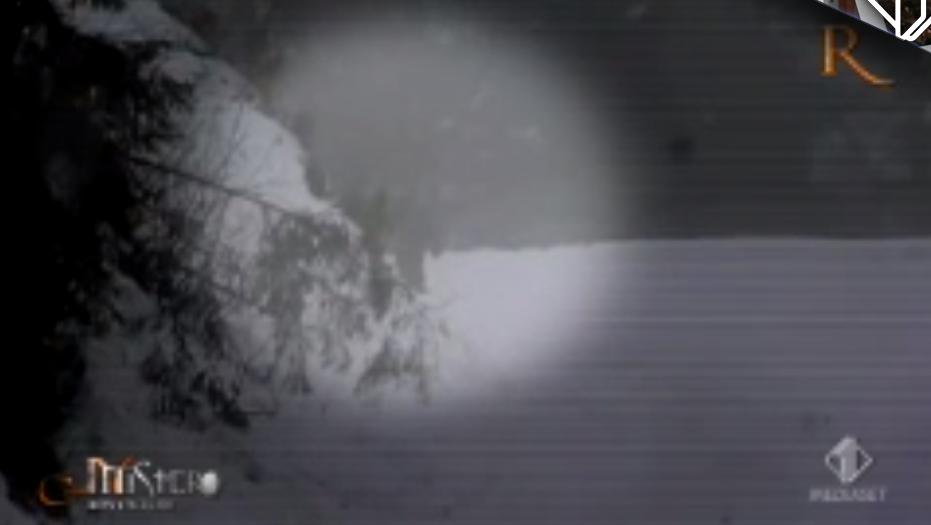 10 Real Mistery, il dubbio che in Canada ci sia Bigfoot