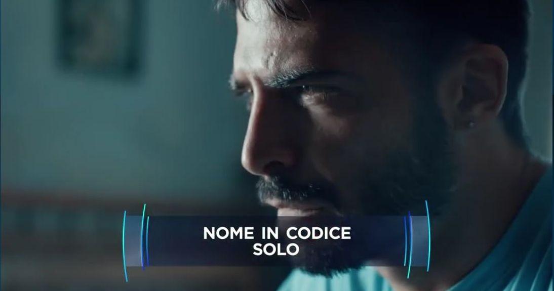 Marco Bocci in Nome in codice solo