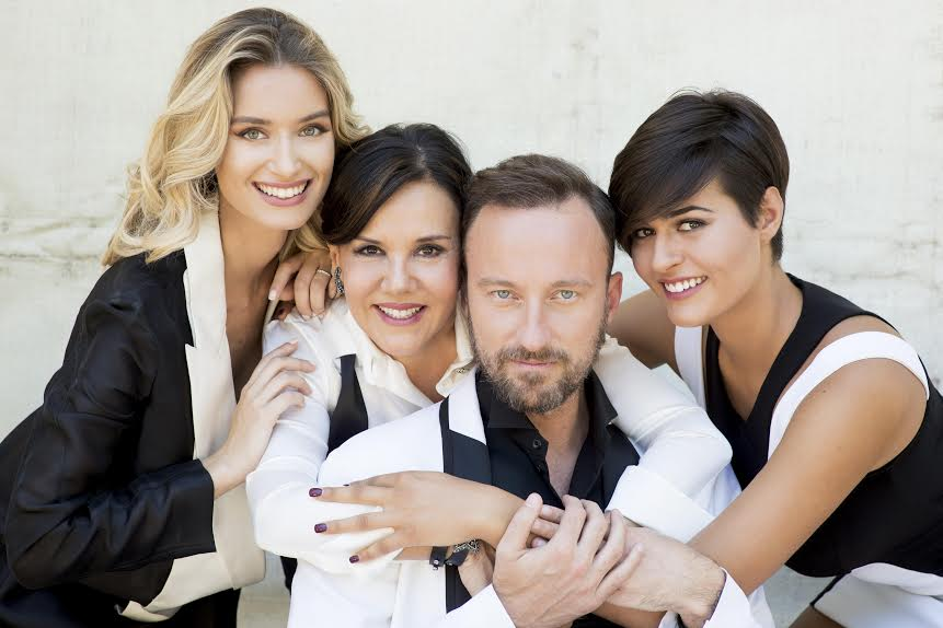 Miss Italia 2016: in giuria Raoul Bova, Mara Venier e Vincenzo Salemme