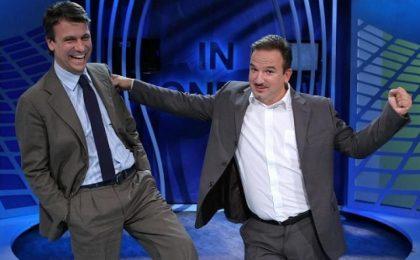 Matrix, Piero Chiambretti e Nicola Porro alla conduzione