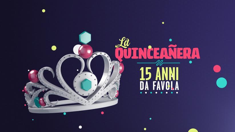 La Quinceanera: su Real Time due puntate il 17 e il 24 luglio 2016